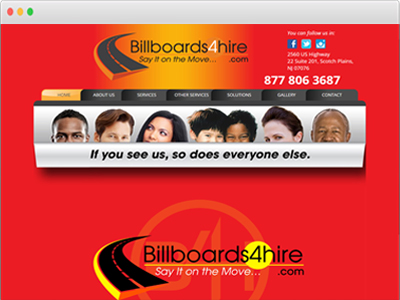 Billboards4hire
