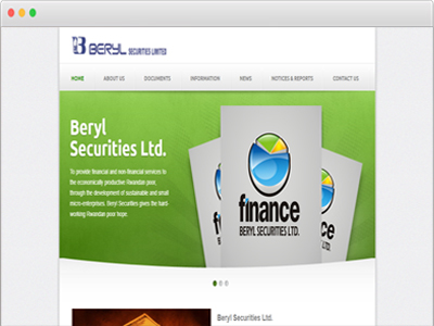 Beryl Securities
